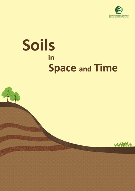 Soils in Space and Time